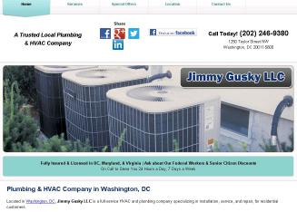 Jimmy+Gusky%2C+LLC Website