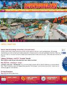 Adventureland Website