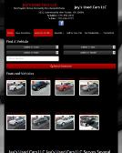 Jay%27s+Used+Car+Sales Website