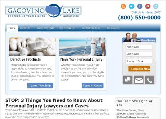 Gacovino, Lake & Associates