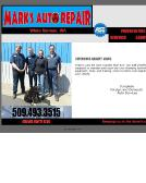 Mark's Auto Repair Service