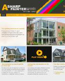 A+Sharp+Painter+LLC Website