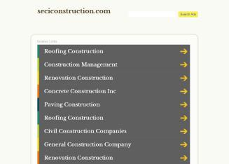 Roofing Clifton Nj SECI Construction in Clifton, NJ | 12 Spencer Ave, Clifton, NJ