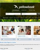 Yellowbook Website