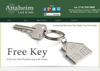 Crest Lock & Key Service
