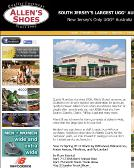 Allen%27s+Shoe+Store+-+Women%27s+Shoes Website