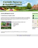 Corinth Nursery & Garden Center