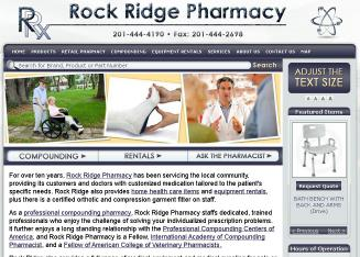 Rock Ridge Pharmacy