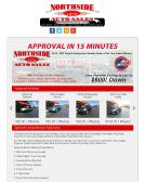 Northside+Auto+Sales Website