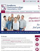Southern+Gastroenterology+-+Scott+W+Schorr+MD Website