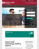 Robert+Half+MGMT+Resources Website