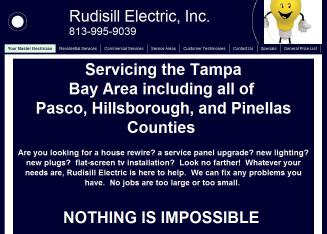 Rudisill Electric, Inc.