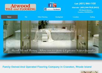 Atwood+Tile+%26+Flooring+Inc Website