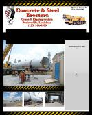 Concrete & Steel Erectors