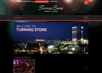 Turning stone resort casino patrick road verona ny