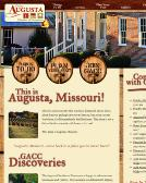 Augusta+Chamber+Of+Commerce Website