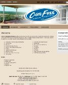 Care-Free+Aluminum+Products Website