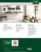Ideal+Tile+Inc+Of+Alexandria Website