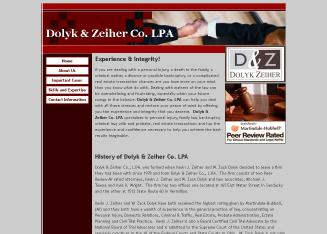 Dolyk & Zeiher CO