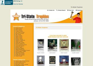 Tri-State+Trophies+%26+Awards Website