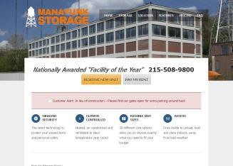 Manayunk Self Storage
