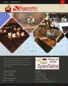 Angeethi indian cuisine in herndon va 645 elden st for Angeethi authentic indian cuisine