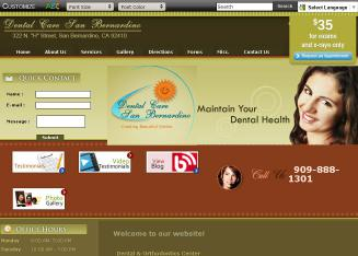 Montclair Plaza Dental Group