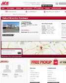 Buford+Street+Ace+Hardware Website