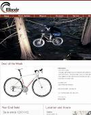 Elixxir+Cycles+Inc. Website