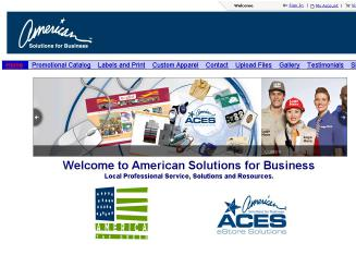 American+Solutions+for+Business+San+Diego Website