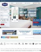 Hampton+Inn+Goshen Website
