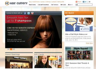 Hair Cuttery Coupons on Hair Cuttery Hair Cuttery 3911 Town Center Blvd Bowie Md 20716 Usa 38