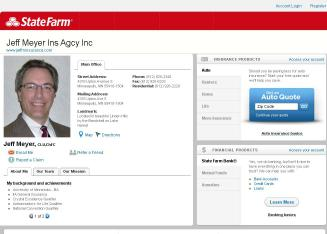 Jeff Meyer Ins Agcy Inc - State Farm Insurance Agent
