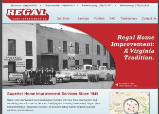 Regal+Home+Improvement+Co Website