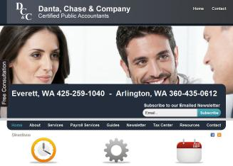 Danta+Chase+%26+Co+-+Otto+Chase+Cpa Website