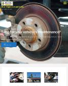 Bear+Alignment+%26+Brake+Service Website