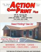 Action Quick Print Plus
