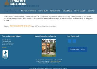 Kennebec Builders Inc
