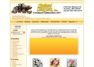 Ballard Blossom Inc