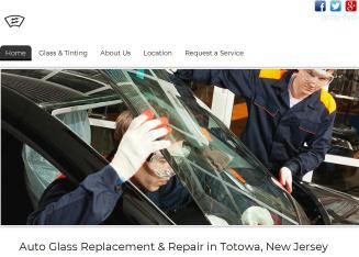 Arc Auto Glass Company