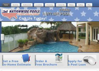 Nationwide Pools