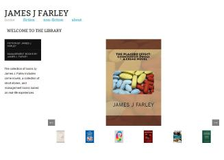 Farley+James+J+Attorney Website