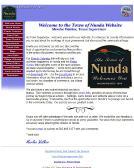 Town Of Nunda | RM.
