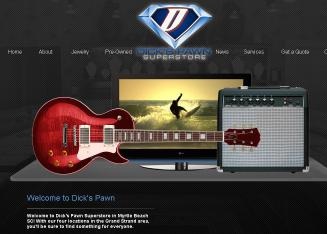 Dick%27s+Pawn+Shop Website