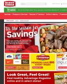 Giant+Eagle Website