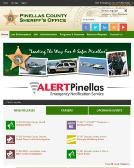 Pinellas+County+Jail Website