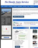 No+Hassle+Muffler+%26+Auto+Service Website