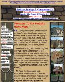 Berkley+Roofing+%26+Contracing Website
