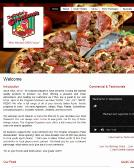 Grazies Italian Restaurant And Sports Bar in Upland, CA | 1615 N ...