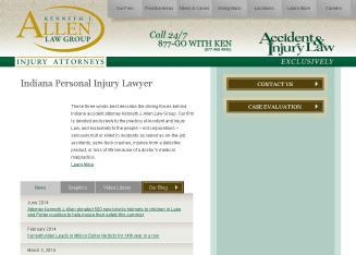 Allen+Kenneth+J+%26+Associates Website